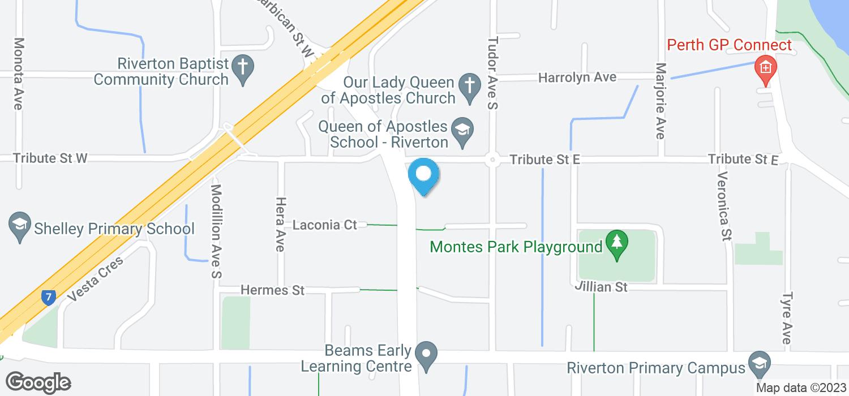 14B Vahland Avenue, Riverton