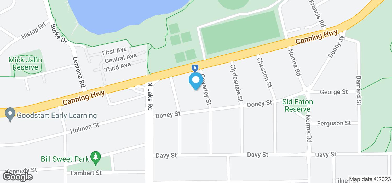 3A Coverley Street, Alfred Cove
