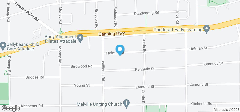 10a Holman Street, Melville