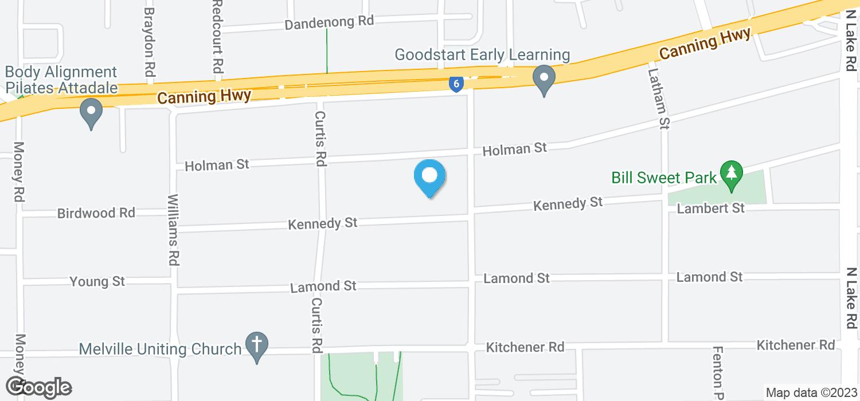 39B Kennedy Street, Melville