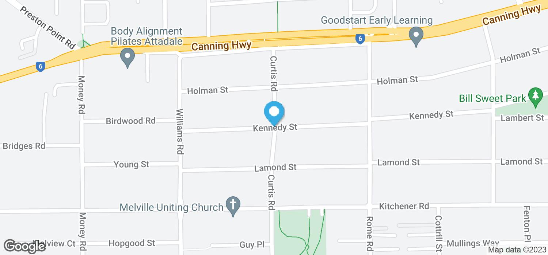 24 Kennedy Street, Melville