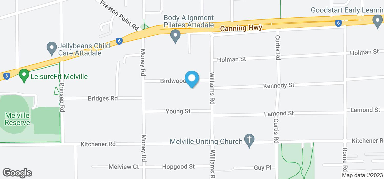 18 Birdwood Road, Melville