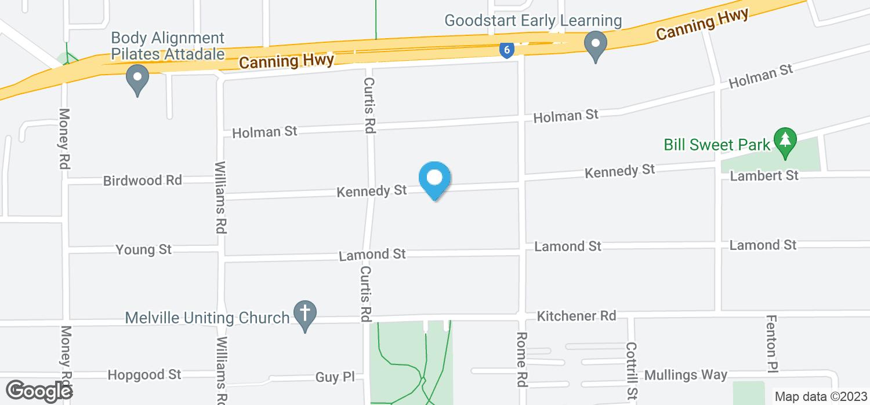 32 Kennedy Street, Melville