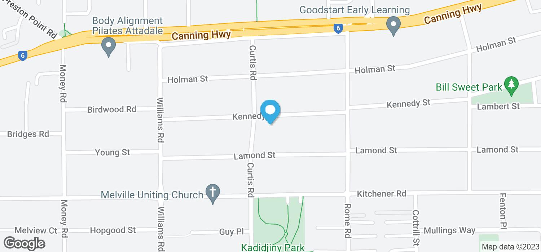 26 Kennedy Street, Melville