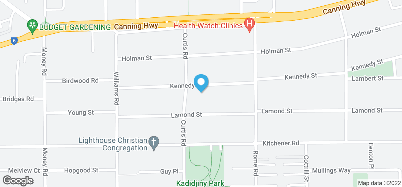 26A Kennedy Street, Melville