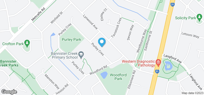 13A Purley Crescent, Lynwood