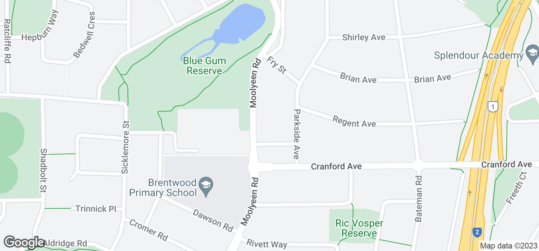 61 Parkside Ave St, Mount Pleasant