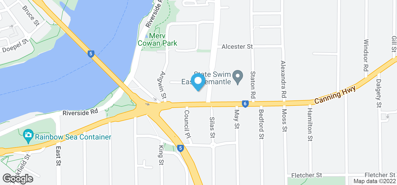 13/1 Preston Point Road, East Fremantle
