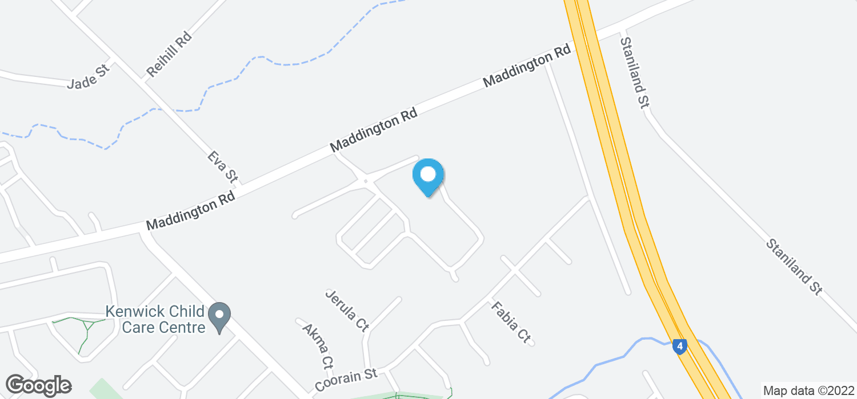 Lot 319 Ballyronan Rd, Maddington