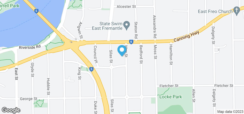 7/19 May Street, East Fremantle