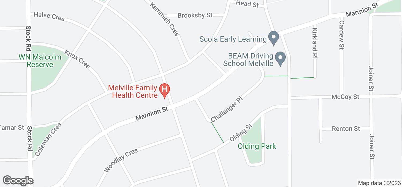 Lot 2 @ 67 Redwood Crescent, Melville