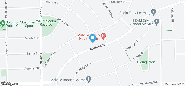 Lot 2, 330 Marmion Street, Melville