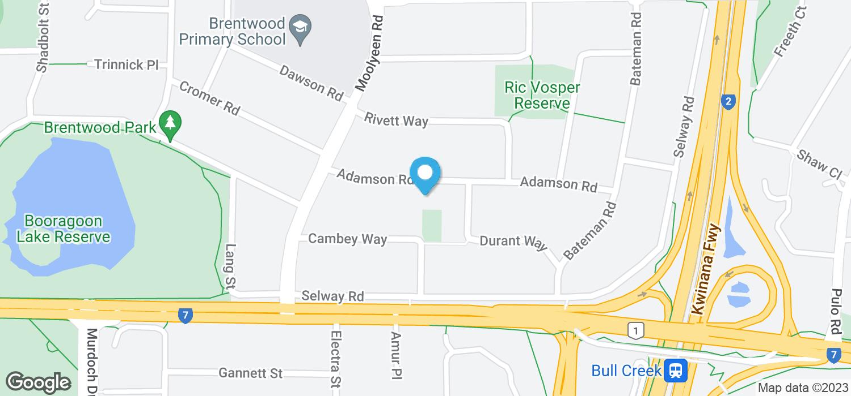 27 Adamson Road, Brentwood