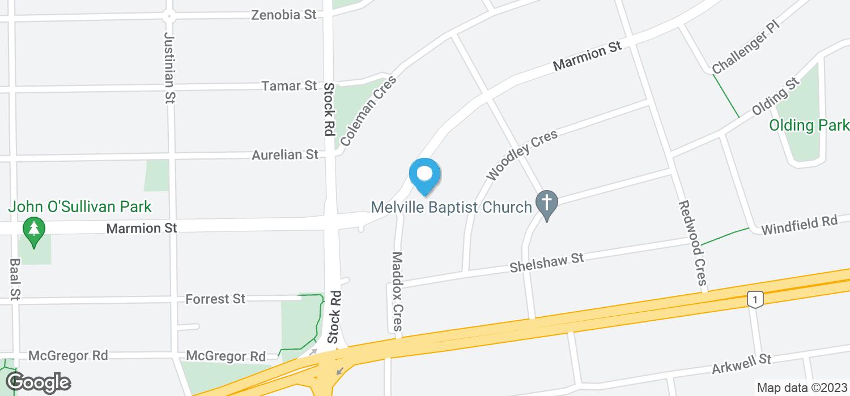 287 Marmion Street, Melville