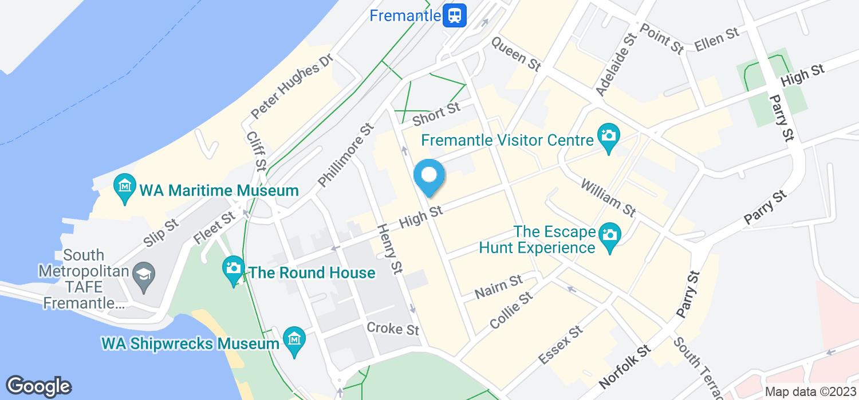 1/66 High Street, Fremantle