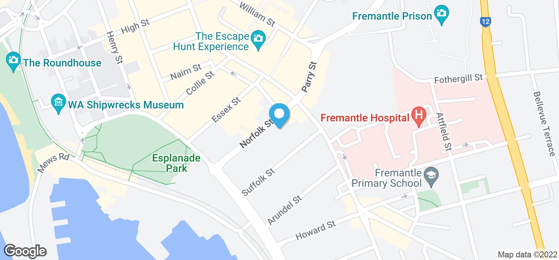 8/7 Norfolk Street, Fremantle