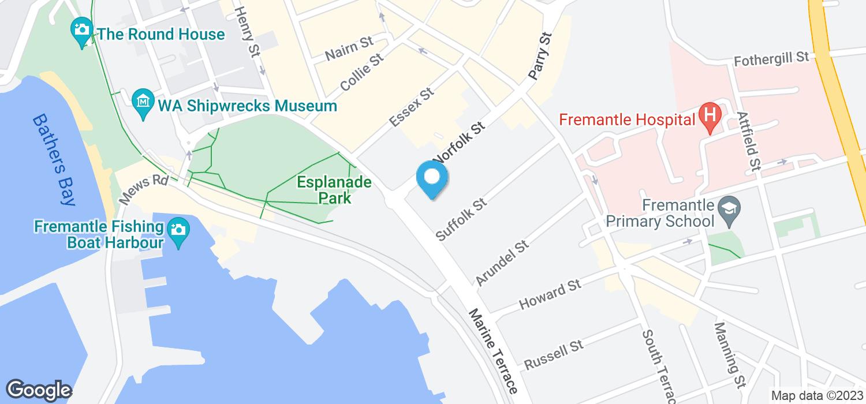 16/1 Norfolk Street, Fremantle