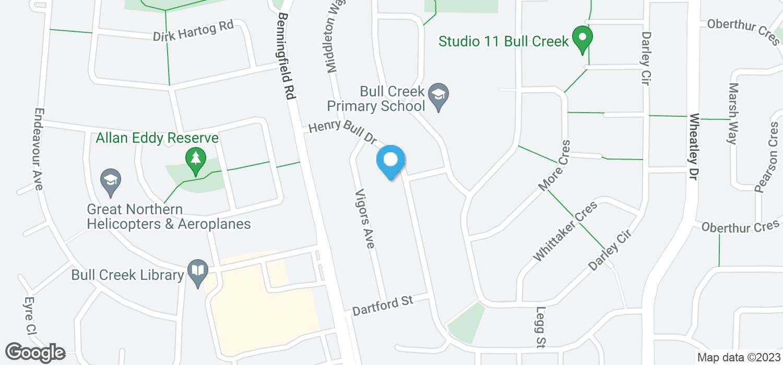 18 Henry Bull Drive, Bull Creek