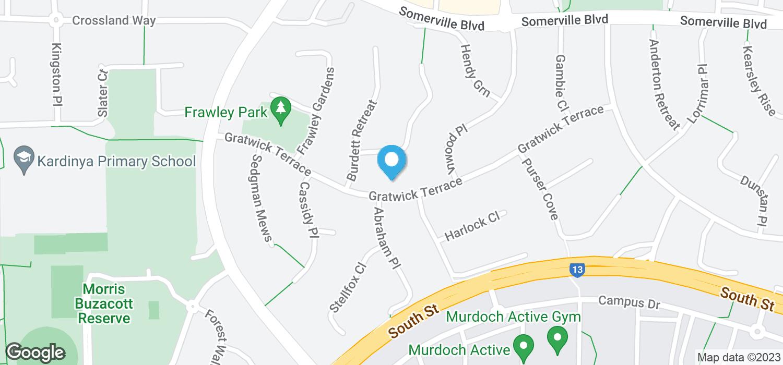 39 Gratwick Terrace, Murdoch