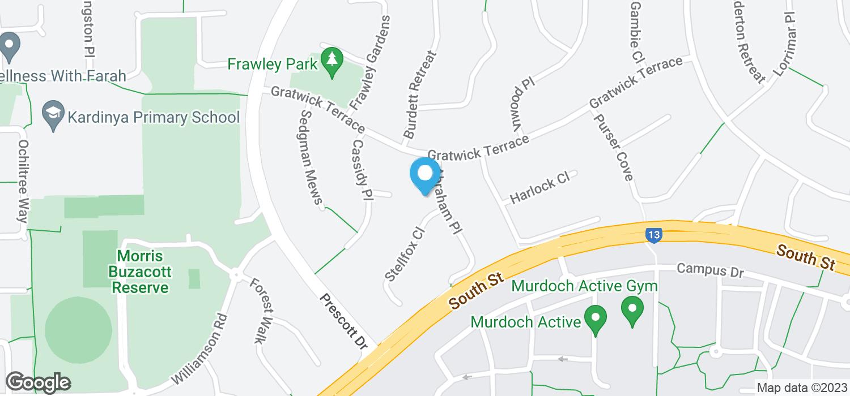 6b Abraham Place, Murdoch