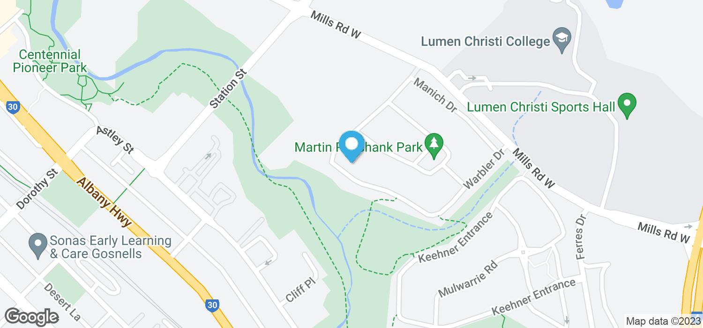 55 Warbler Drive, Martin