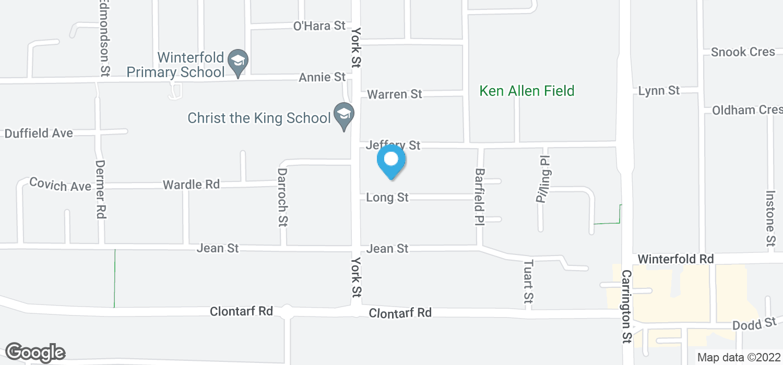 6 Long Street, Beaconsfield