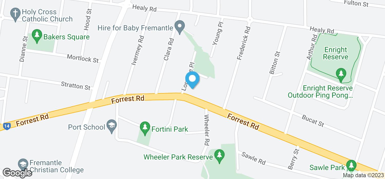 17/30 Lorraine Place, Hamilton Hill