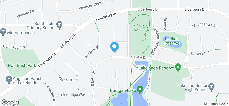 57 South Lake Drive, South Lake