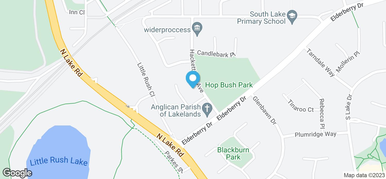 24 Hackettiana Avenue, South Lake
