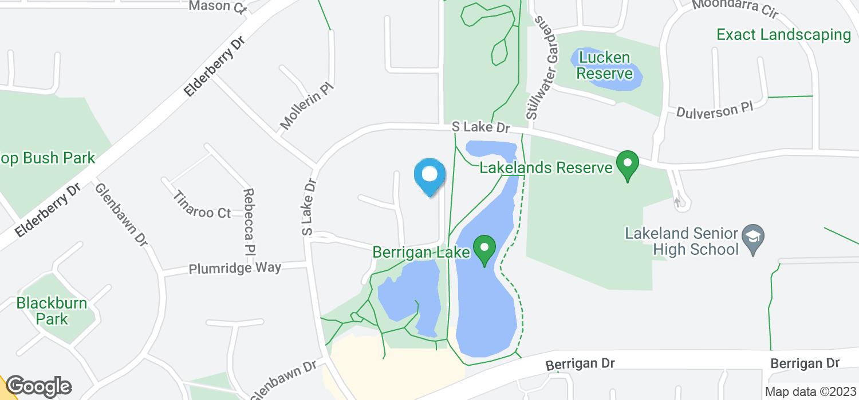 32 Broadwater Gardens, South Lake