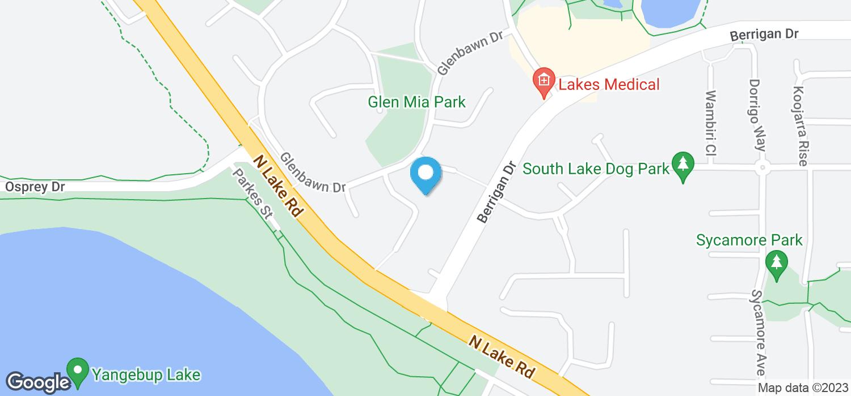 5 Gwenneth Terrace, South Lake