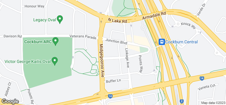 LOT 167 Filly Avenue, Cockburn Central