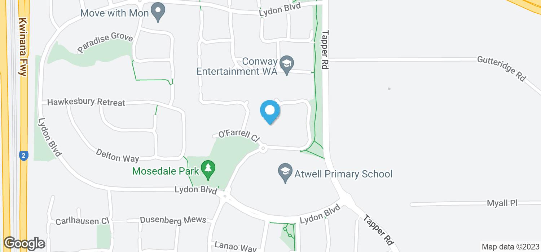 40 Mosedale Retreat, Atwell