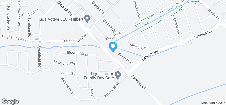 Lot 219,  Sturrock Close, Hilbert