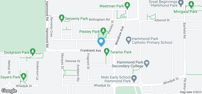 173 Frankland Avenue, Hammond Park
