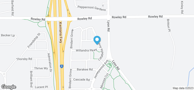 47 Littabella Avenue, Wandi