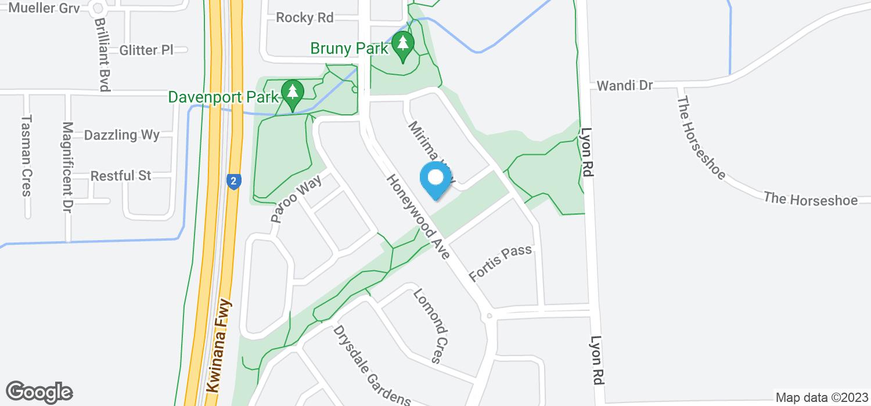 112 Honeywood Avenue, Wandi