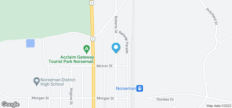 Lot 259 Roberts Street, Norseman