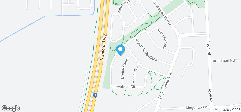 51 Litchfield Circle, Wandi