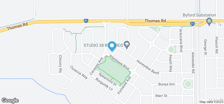 58 Plaistowe Boulevard, Byford
