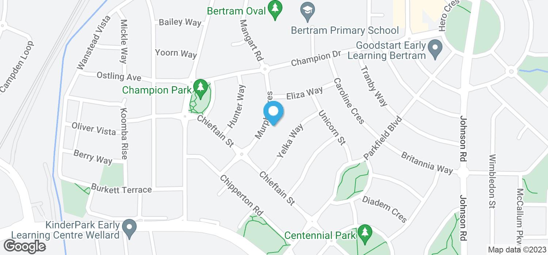16 Murphy Crescent, Bertram
