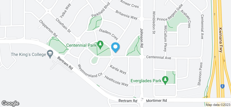 23 Westmoreland Circle, Bertram