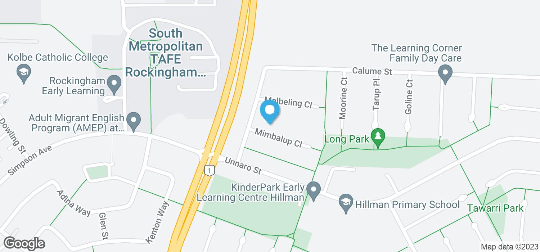 4 Mimbalup Close, Hillman