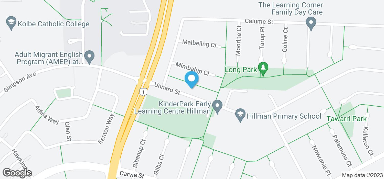 12 Unnaro Street, Hillman