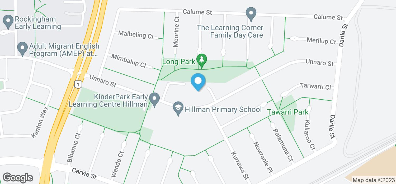 5 Bolaro Place, Hillman