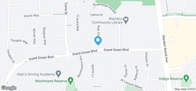 34 Grand Ocean Boulevard, Port Kennedy