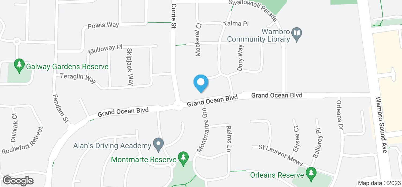 48 Grand Ocean Boulevard, Port Kennedy