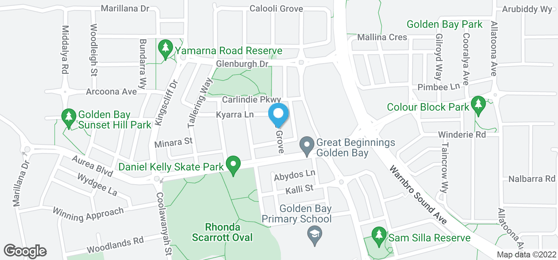 Lot 644,  Elvire Grove , Golden Bay