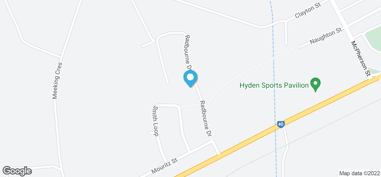 27 RADBOURNE DRIVE, Hyden