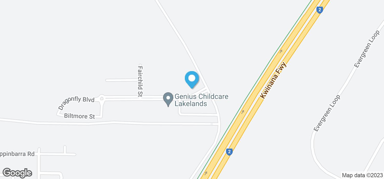 Lot 200, 129 Dragonfly Boulevard, Lakelands